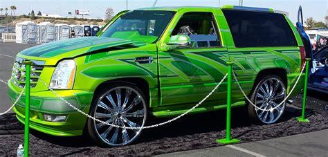 Escalade Front End by 2 Door Tahoe Yukon Blazer 1988 2000 Cadillac Escalade