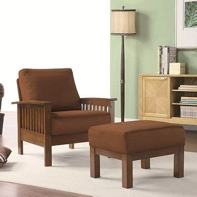 Mission Chair And Ottoman 17 Best Images About Mission Style On Craftsman Ls And Stained Glass
