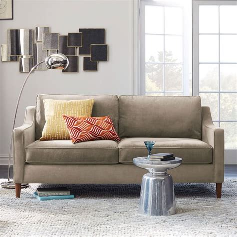 west elm paige sofa paige sofa west elm digitalstudiosweb com