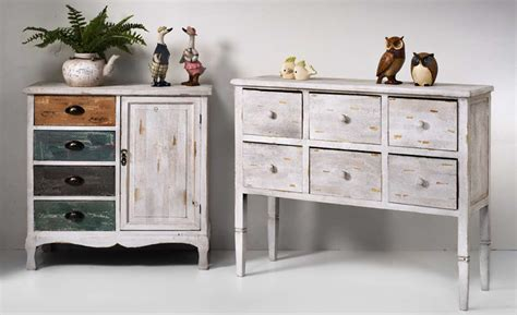 mobile legno fai da te mobile di legno bianco decapato fotogallery donnaclick