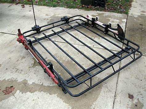 Wilderness Roof Rack by Hummer X Forum View Topic H3 Wilderness Roof Rack W