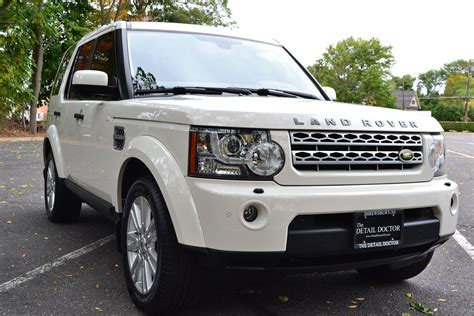 used land rover lr4 2010 land rover lr4 1074 pre owned
