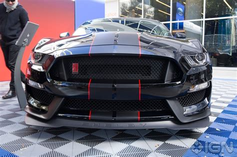 The Coolest Cars by Ces 2016 The Coolest Cars At Ces Ign