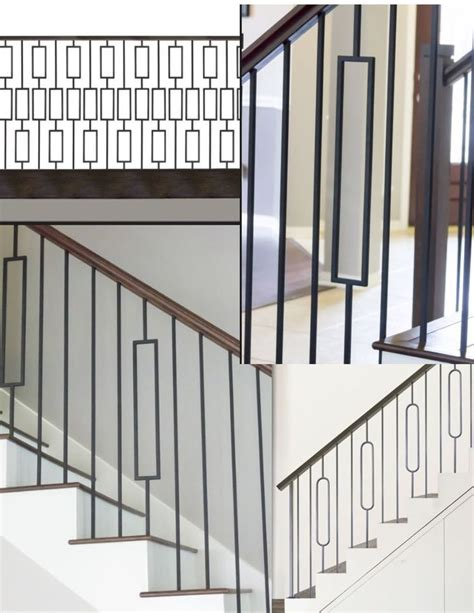 Metal Stair Banisters by 25 Best Iron Balusters Ideas On Iron