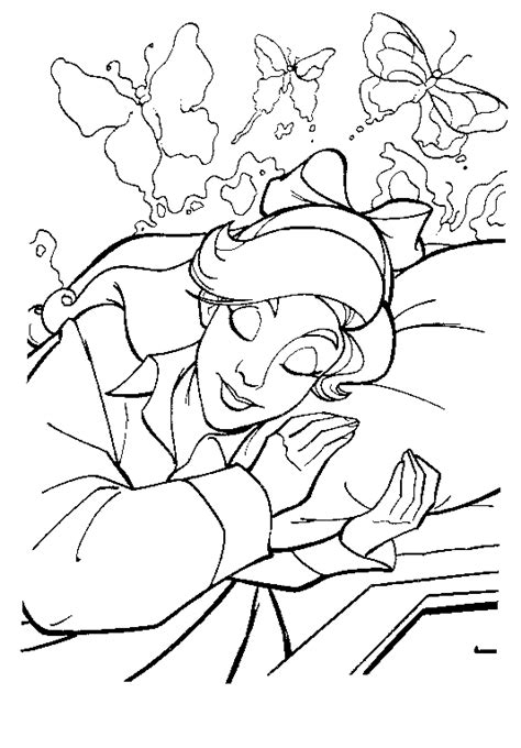 anastasia coloring pages picgifs com