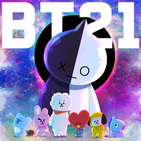 Bts Universtar Bt21 | 170926 info superstar naklejki bt21 przedstawiamy