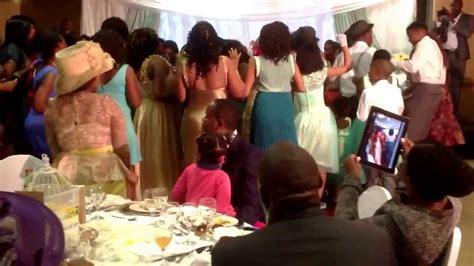 Wedding Songs Xhosa by Xhosa Wedding Song Celebration