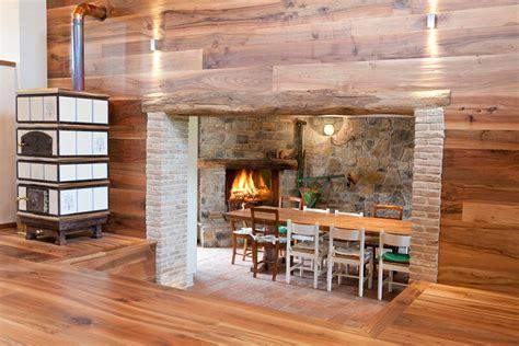 rivestimenti murali in legno rivestimenti murali in pietra per interni ed esterni da