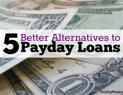 Alternative To Payday Loans by How To Shave 500 Your Spending Starting Now