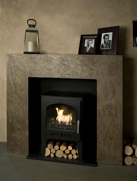 Wood Burning Stove Without Fireplace by Bio Fireplaces Bio Fireplaces