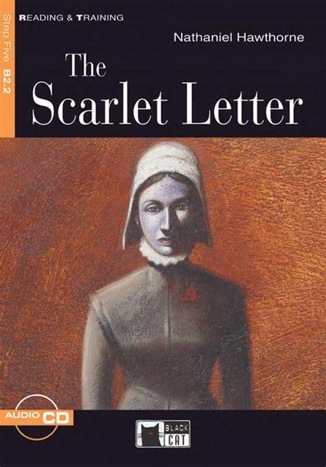 scarlet letter step   reading training