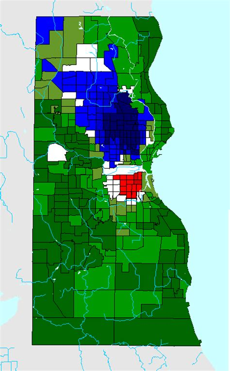 Milwaukee Marriage Records Wisconsin 2006 Penalty Marriage Referendum Maps