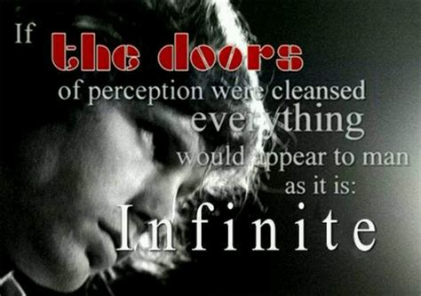William Doors Of Perception Poem by Doors Of Perception Quotes Like Success