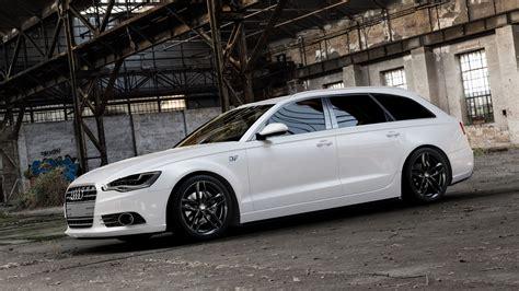 Audi A6 G4 by Mam Rs3 Felgen Black Painted Schwarz In 19 Zoll