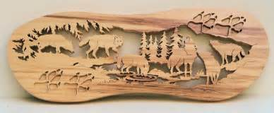 woodworking for wildlife 17 best images about wildlife wolves on