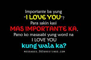 Love Quotes For Him Tagalog best friend love quotes for him tagalog image quotes at