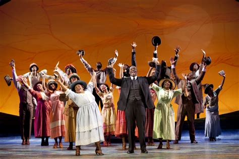 color purple musical national theatre welcomes the color purple dc after five