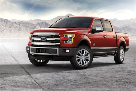 ford f 150 reviews research new used models motor trend