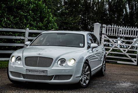 bentley hire bentley flying spur wedding cars for hire