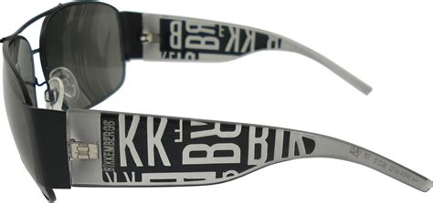 Aska Square Smoke Grey bikkembergs bk604 02 customfit eu