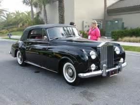 1960 Rolls Royce 1960 Rolls Royce Silver Cloud Ii At Amelia Island 2009