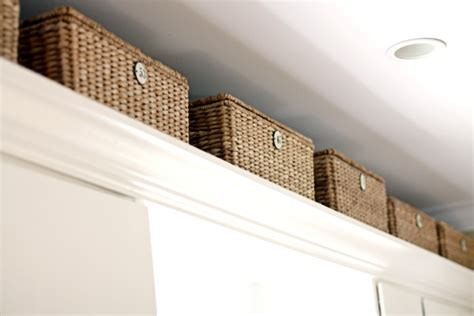 baskets on top of kitchen cabinets baskets on top of kitchen cabinets my web value