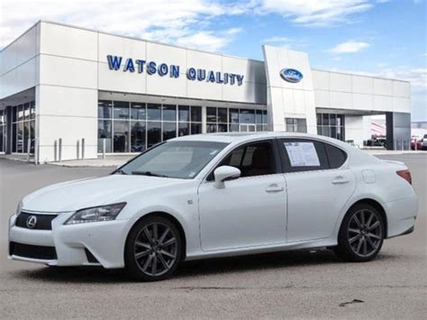 Lexus Gs 350 For Sale By Owner by Lexus Gs 350 For Sale In Mississippi Carsforsale