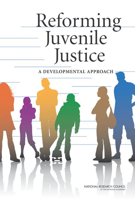juvenile detention a guard s perspective books reforming juvenile justice a developmental approach the