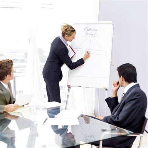 job training business and management marketing manager job description