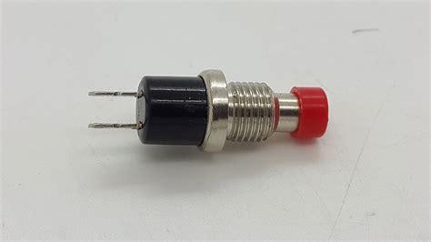 Saklar Push Mini jual saklar mini push on bila di tekan on lepas
