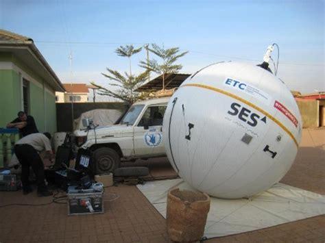 Lu Emergency ses 南スーダンにemergency luの災害対応通信端末を初配備 ses s a プレスリリース