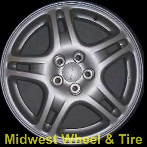 2002 subaru impreza tire size subaru 68721s oem wheel 28111ae170 oem original alloy