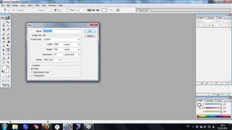 cara membuat brosur dengan open office cara mudah membuat desain brosur terbaru