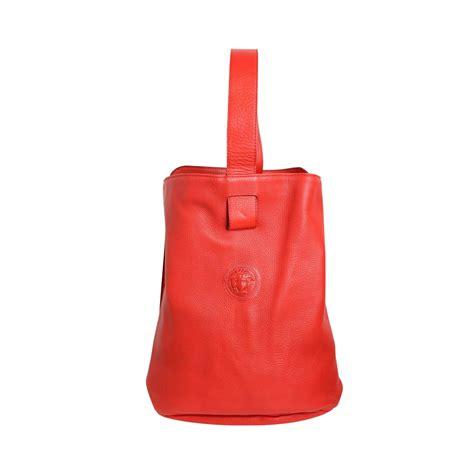 627 Fashion Hongkong Sling Bag gianni versace couture leather convertible backpack