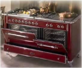 cuisine au gaz ou induction ets bonnel ilve mca 150 majestic country 2 fours