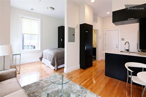 modern studio apartment modern studio apartment south end in boston