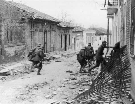 banca march wikipedia archivo nationalist soldiers raiding madrid march 1937