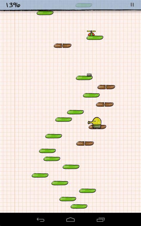 doodle jump za mobitel 10 najlepszych bezpłatnych gier dla androida gt tablety pl