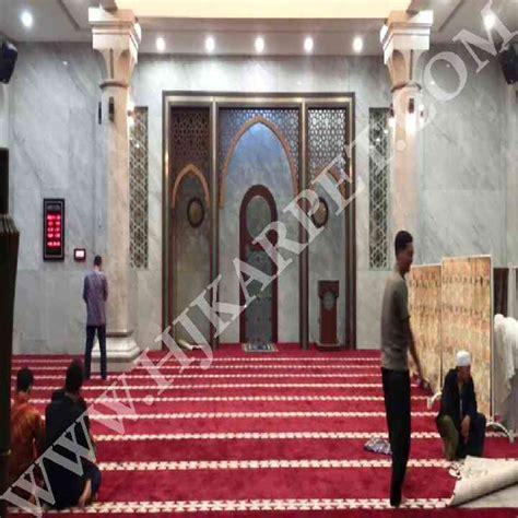 Karpet Masjid 97 karpet masjid al mi raj rest area km 97 pusat karpet masjid