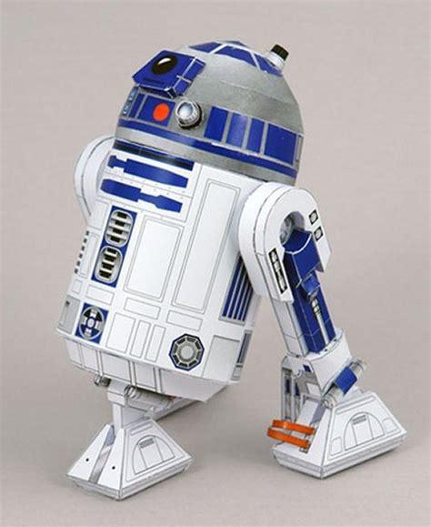 Paper Craft Robot - 50 free papercraft robot downloads 171 papercraft wonderhowto