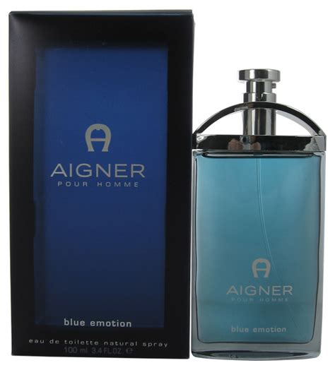 aigner blue emotion cologne for by etienne aigner perfume sale
