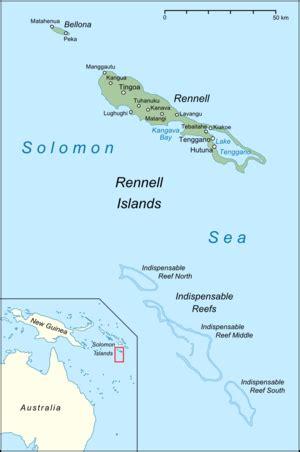 bellona (île) wikimonde
