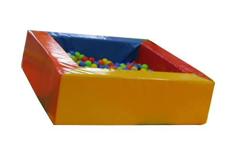 vasca palline vendita vasca per palline multicolor