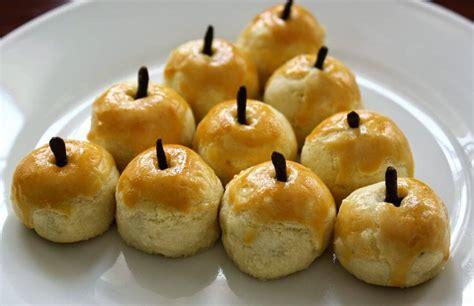 Nastar Jeruk Nanas By Om resep kue nastar apel kayu manis resepkoki co
