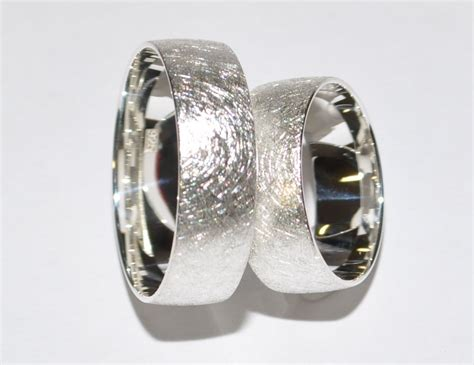 Eheringe Preis by 925 Silber Trauringe Eheringe Hochzeitsringe Paarpreis