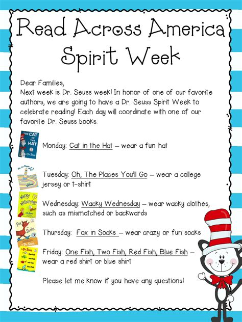 Celebrate Spiritday by Celebrating Reading Week By The