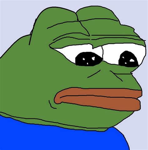 Sad Frog Meme - sad frog reaction pics pinterest