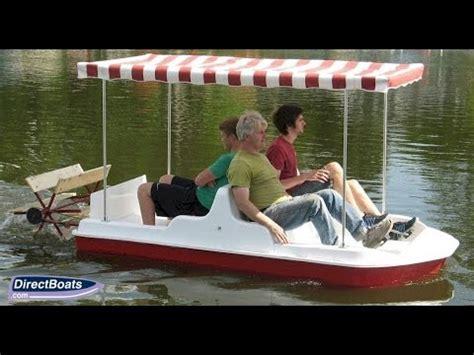 pedal boat brisbane sun dolphin 5 person pedal boat some fishing doovi