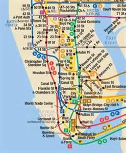 manhattan subway map mta 171 avi s cogitations