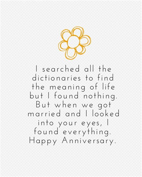 Marriage  Ee  Anniversary Ee   Quotes For Husband From  Ee  Wife Ee   Quotesgram